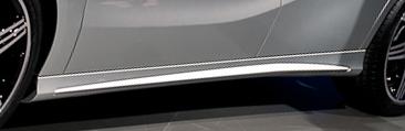 a-klasse w176 AMG styling