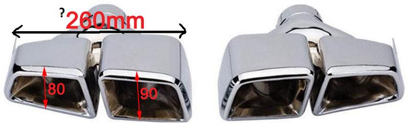 Diffusor GLK X204 Göckel