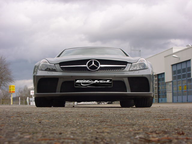 Black Series Facelift