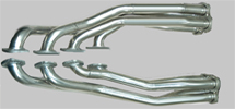 Mercedes Benz Auspuff Krümmer Edelstahl M103, M110, M116, M117, M119