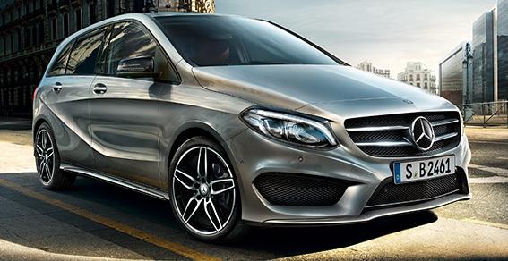 B Klasse W246 Mercedes Tuning Mercedes Benz Tuning