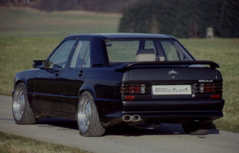 Heckflügel_Mercedes_C-Klasse_W201_Goeckel