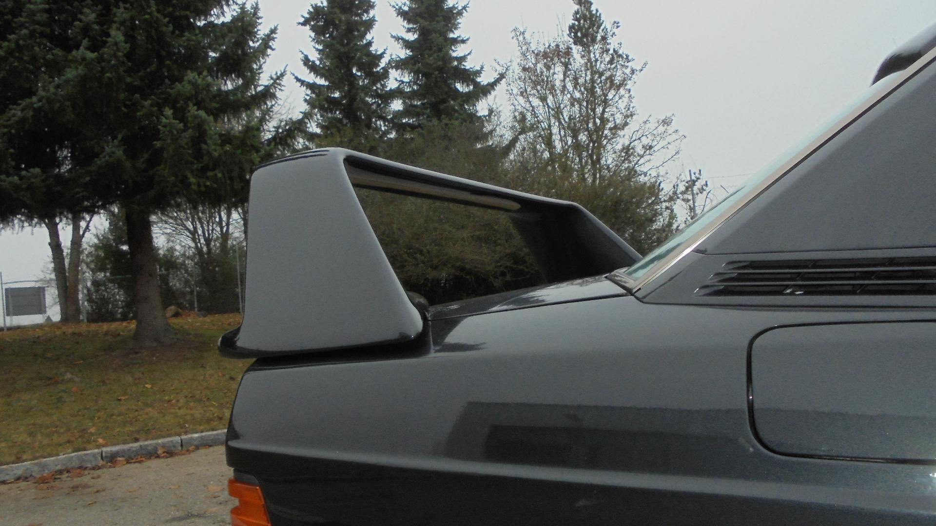 190er W201 EVO II, Ersatzteile, Bodykit, Bausatz, Sport Auspuff, Krümmer, Resteration, Restaurierung, Goeckel
