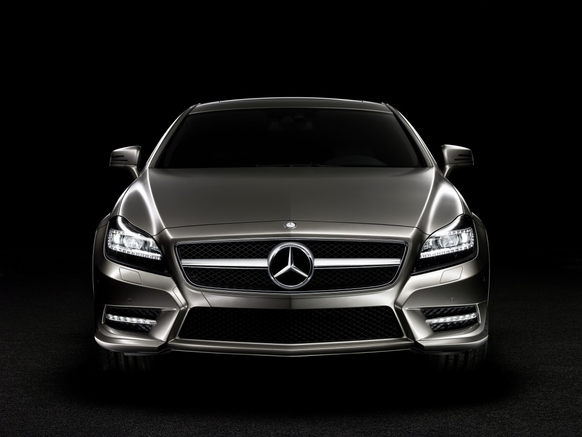 CLS W218, AMG Styling