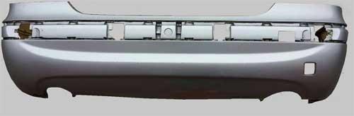 CL W215 Heckstoßstange AMG Look