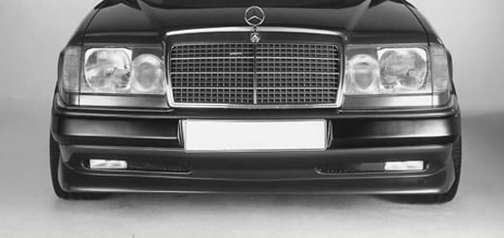 Frontspoiler-Stossfaenger_Mercedes_E-Klasse_W124_Goeckel