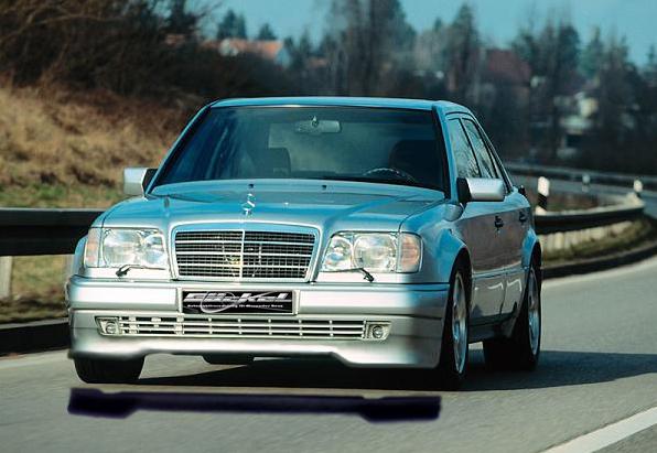 Frontspoiler-Lippe_rund_Mercedes_E-Klasse_W124_Goeckel