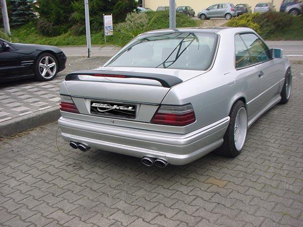 Heck-Stoßstange_Mercedes_E-Klasse_W124_Goeckel