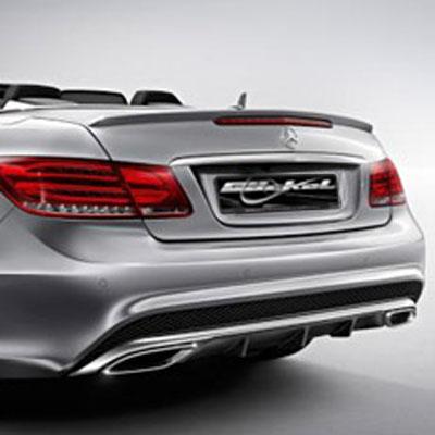 Mercedes E Amg Sport