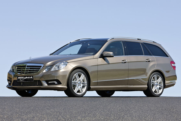 AMG Styling E-Klasse W212 goeckel automobilveredelung