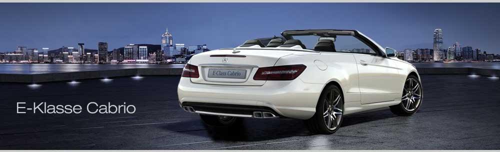 Mercedes Benz Tuning E-Klasse W212 Limo, T-Modell, Coupe, Cabrio W207
