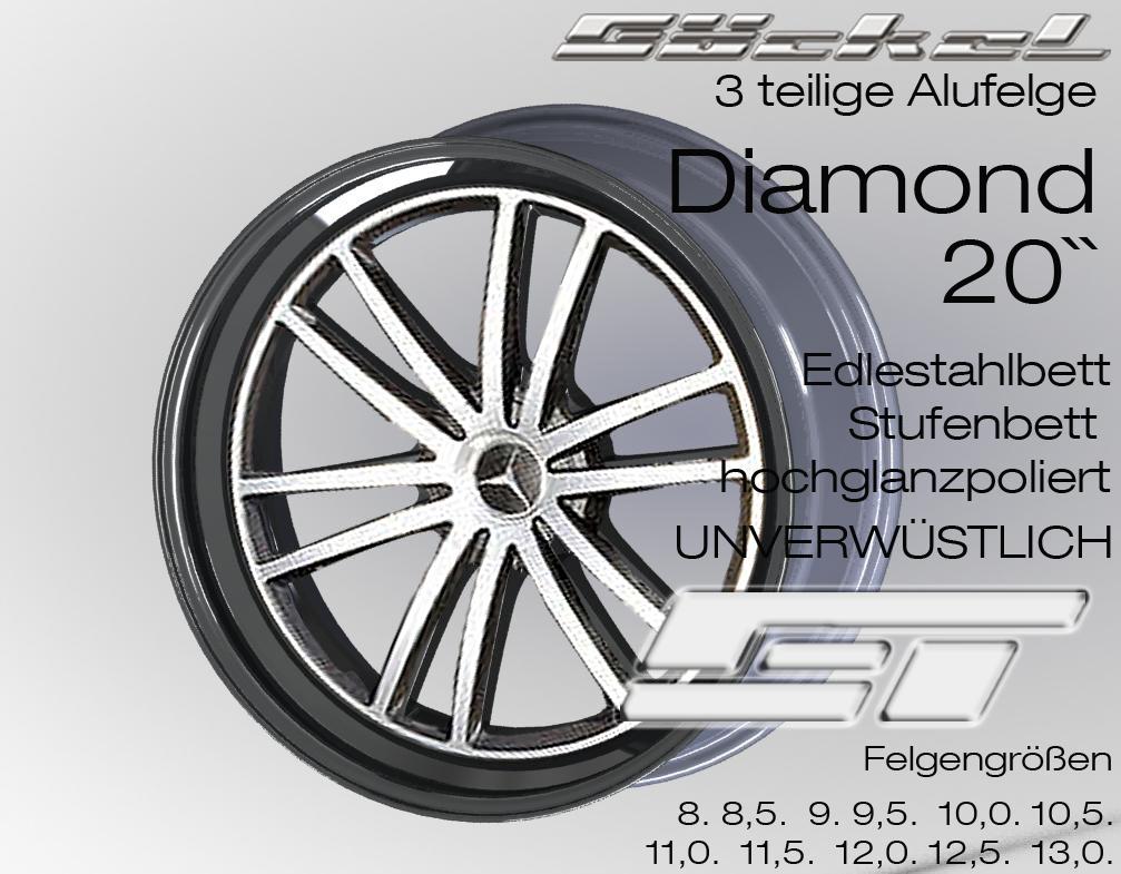 SLK R171 Alufelgen Reifen Räder Spurverbreiterungen Distandzscheiben