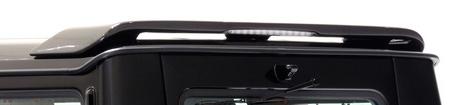 BRABUS Dachspoiler Mercedes G Modell