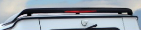 Dachspoiler Mercedes G Modell