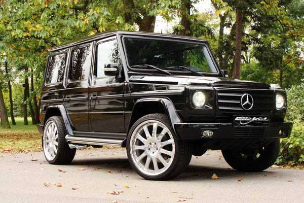 mercedes benz tuning mercedes styling mercedes tuning g. Black Bedroom Furniture Sets. Home Design Ideas