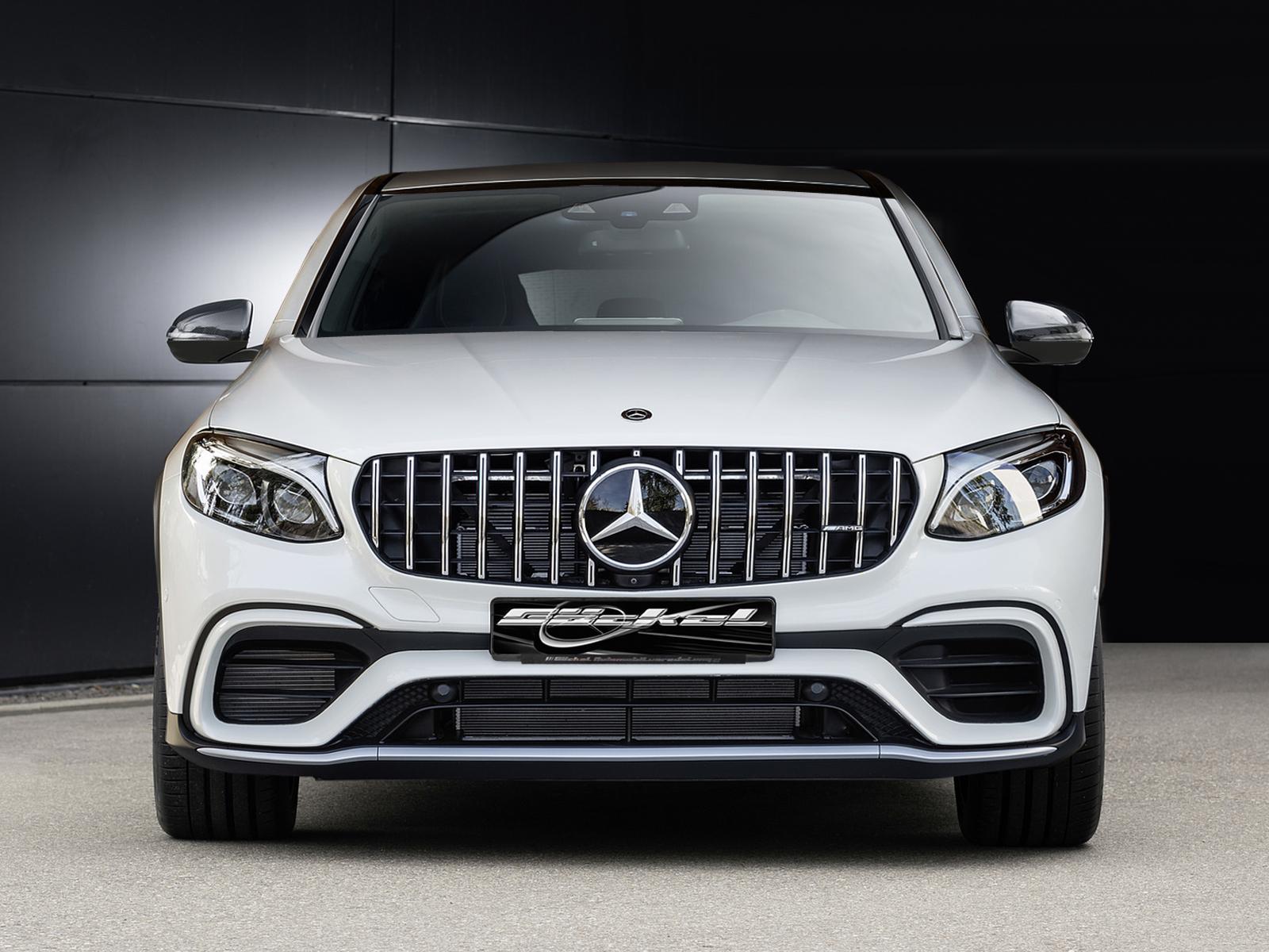 Amg Glc 43 >> Mercedes tuning GLC X253, Mercedes Styling GLC X253