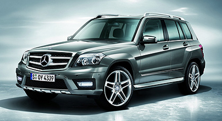 GLK X204 AMG Styling bis Mopf Goeckel Performance