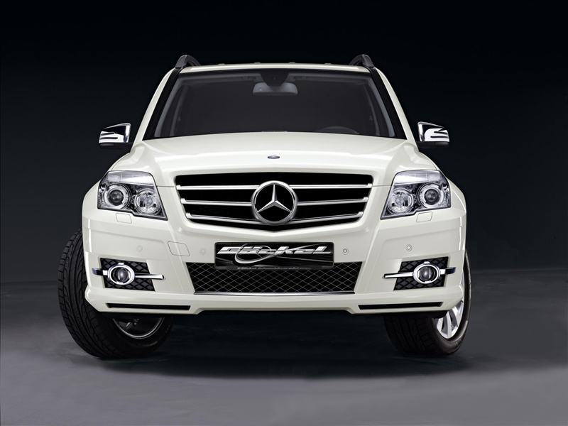 GLK X204  Sport Look  AMG Styling ab Mopf Goeckel Performance