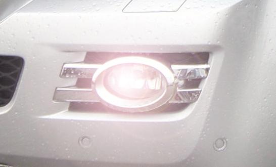 Tagfahrlicht GL X164 Goeckel