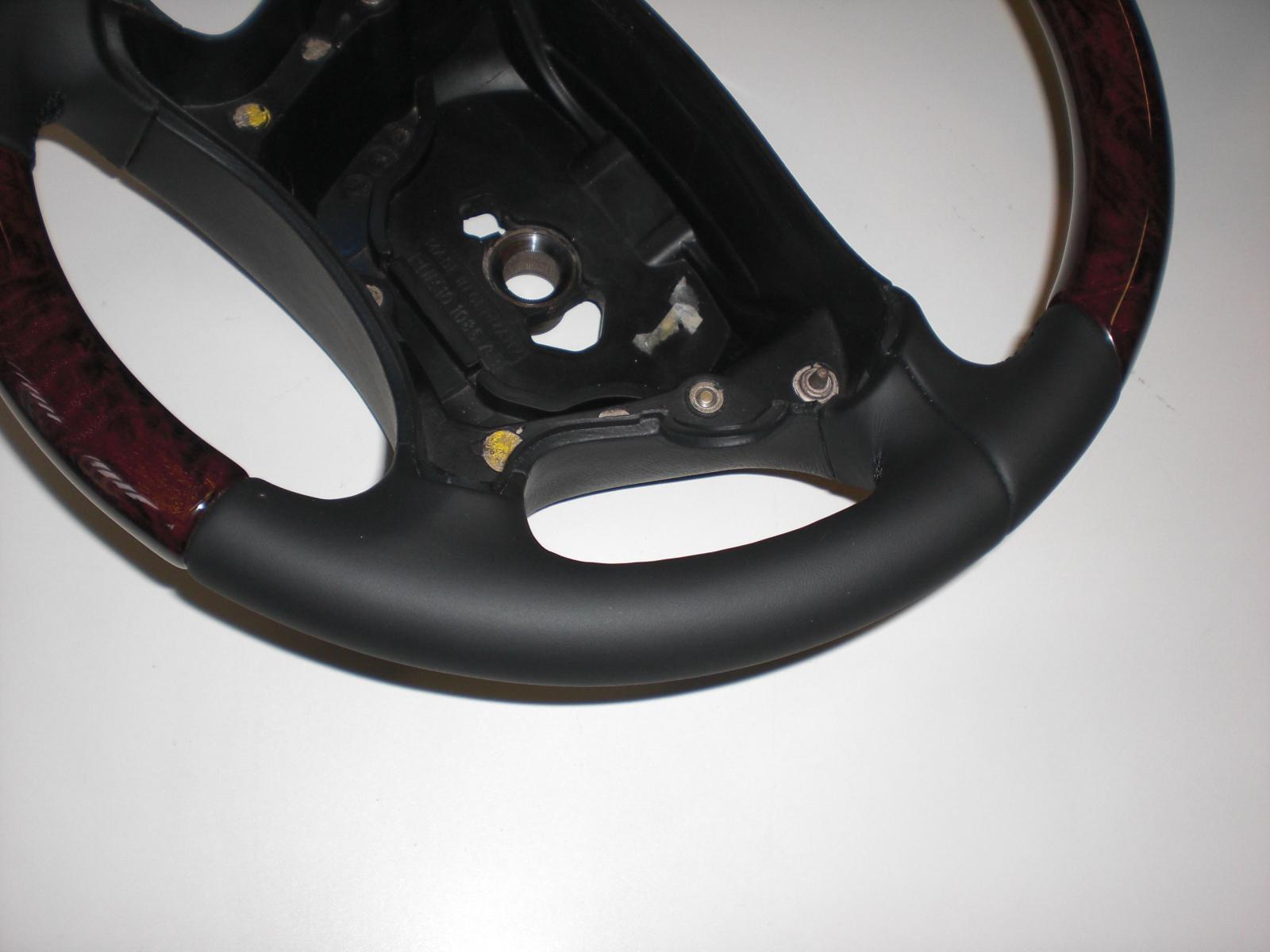 Sport Lenkrad Mercedes CLK W209