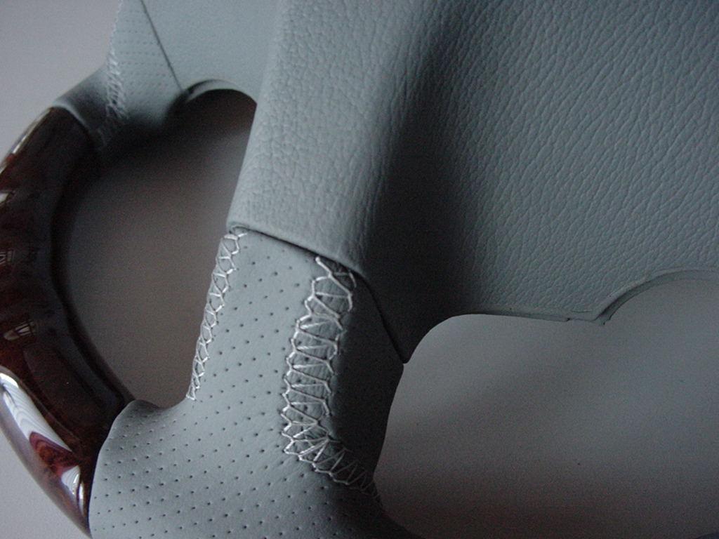 Ergonomisches Airbag Sportlenkrad mit Prüfbericht