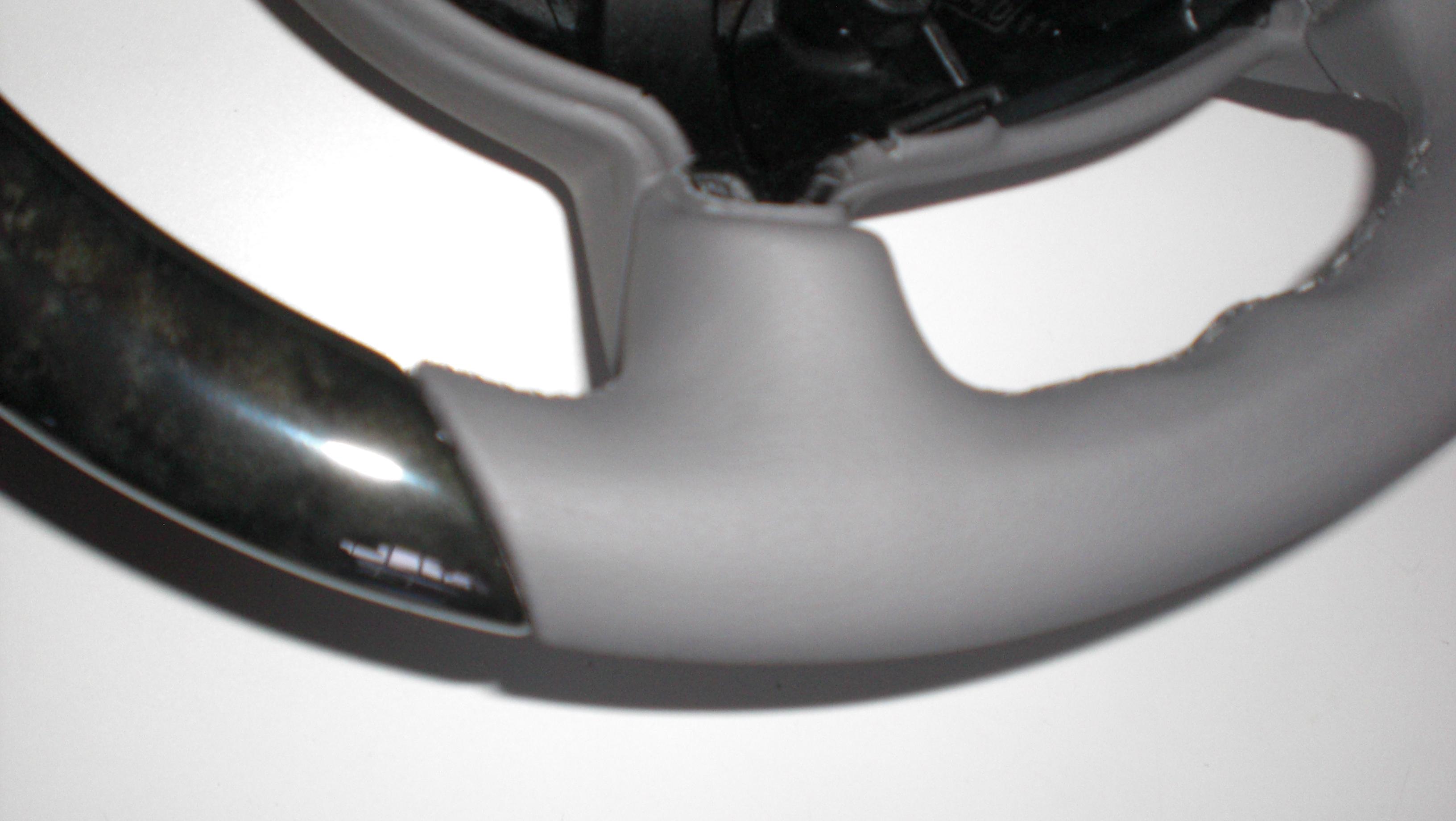 Sport Lenkrad Mercedes E Klasse W211 mit Prüfbericht