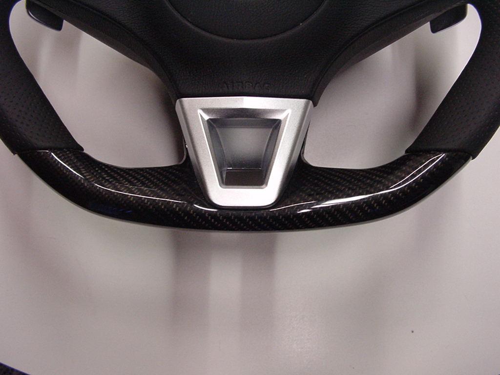 Sport Lenkrad Mercedes