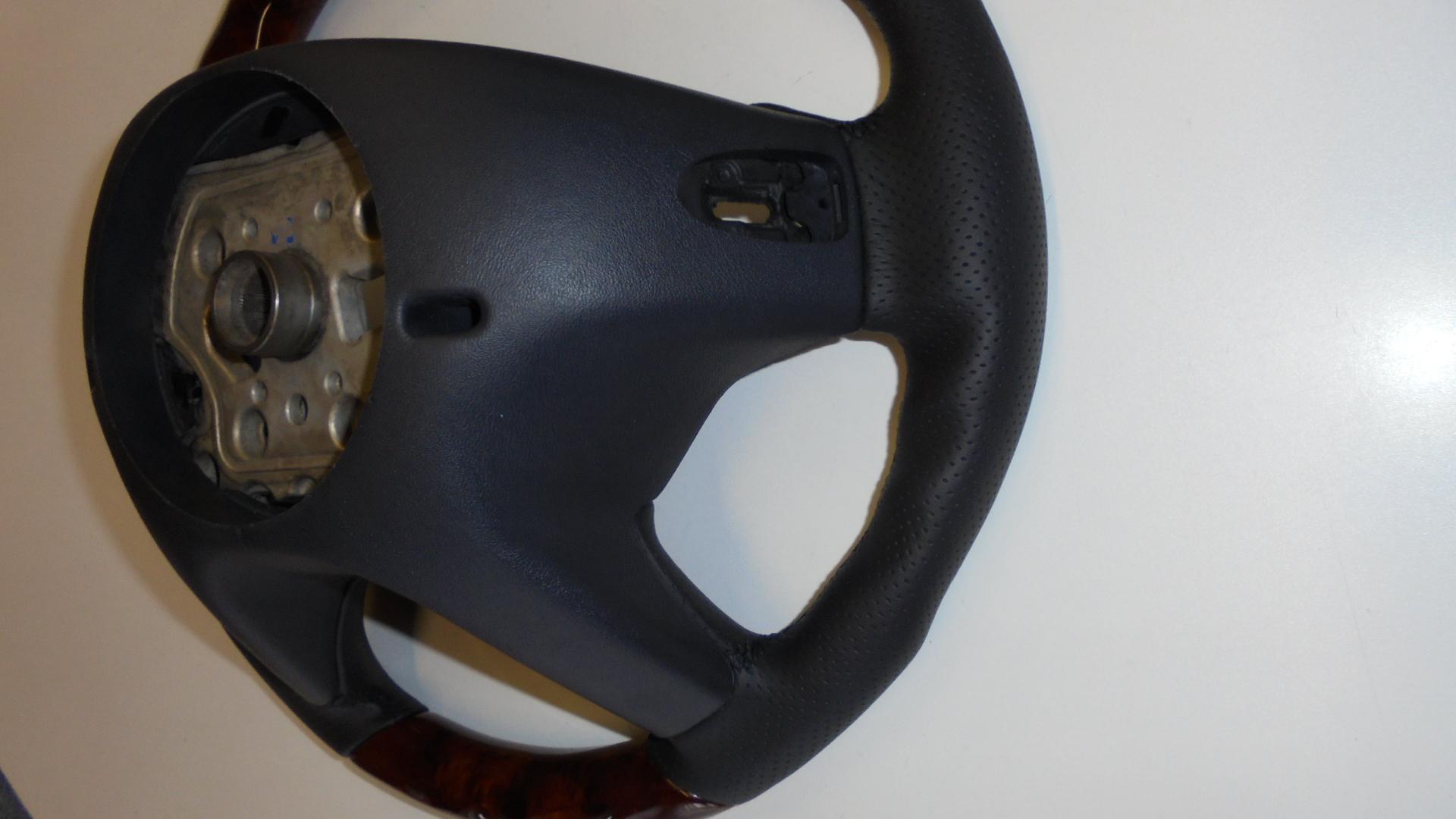 Ergonomisches Airbag Sportlenkrad S Klasse W221 mit Prüfbericht