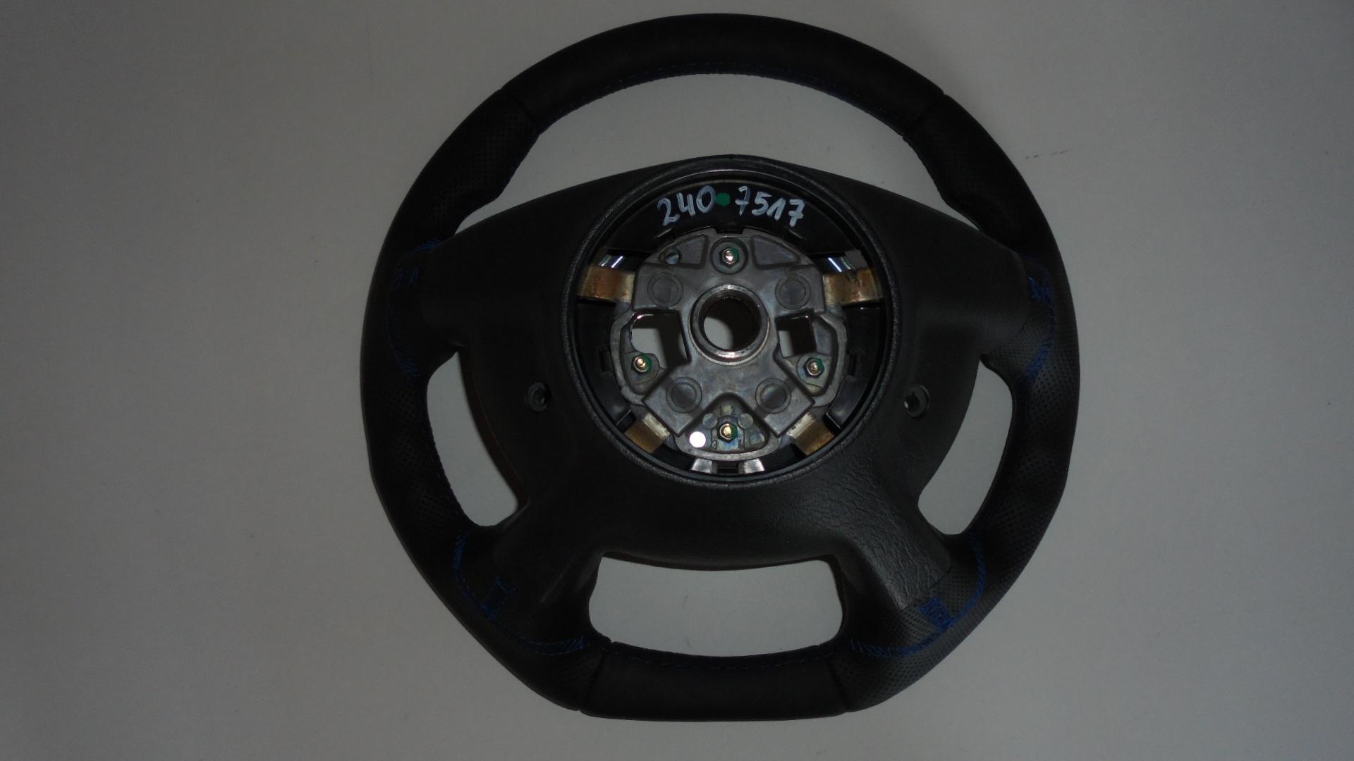 Sportlenkrad SLK R170