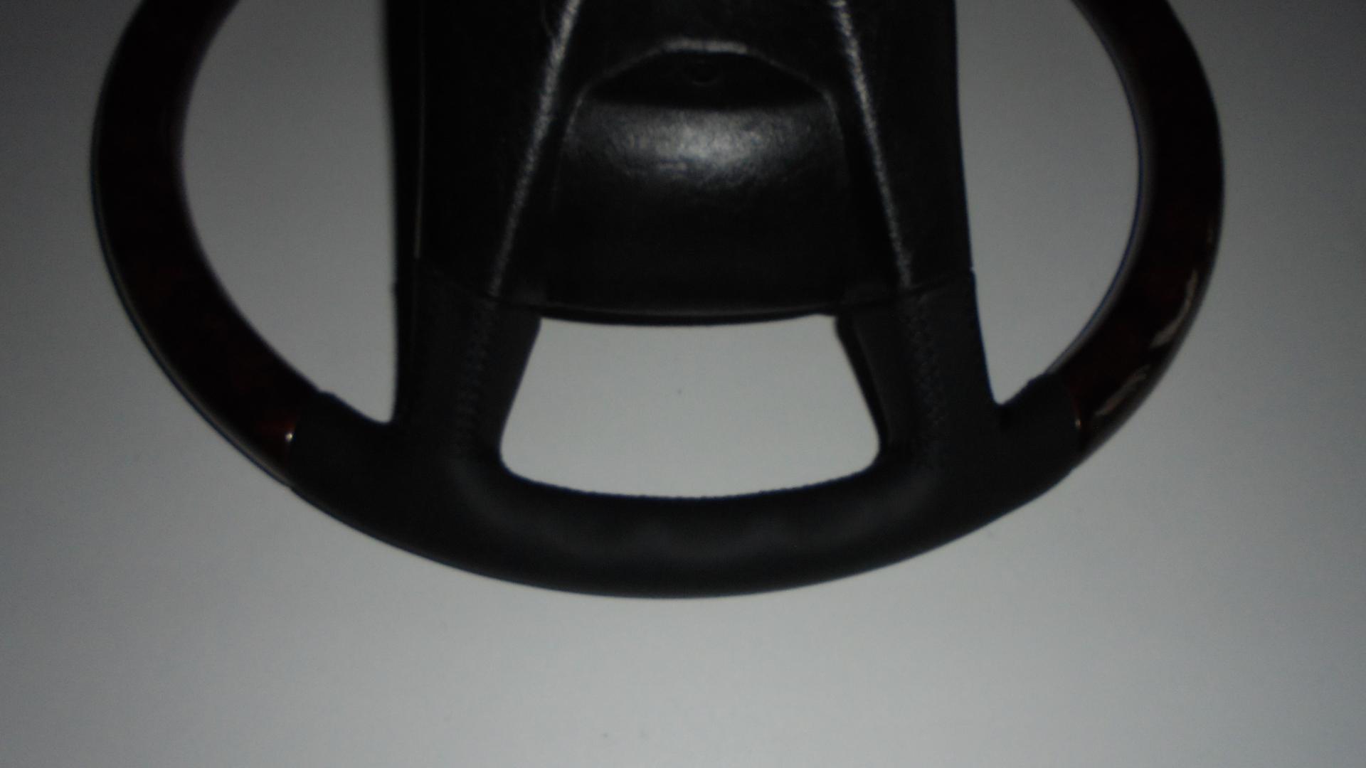 Sportlenkrad SL R107, C107 mit Prüfbericht
