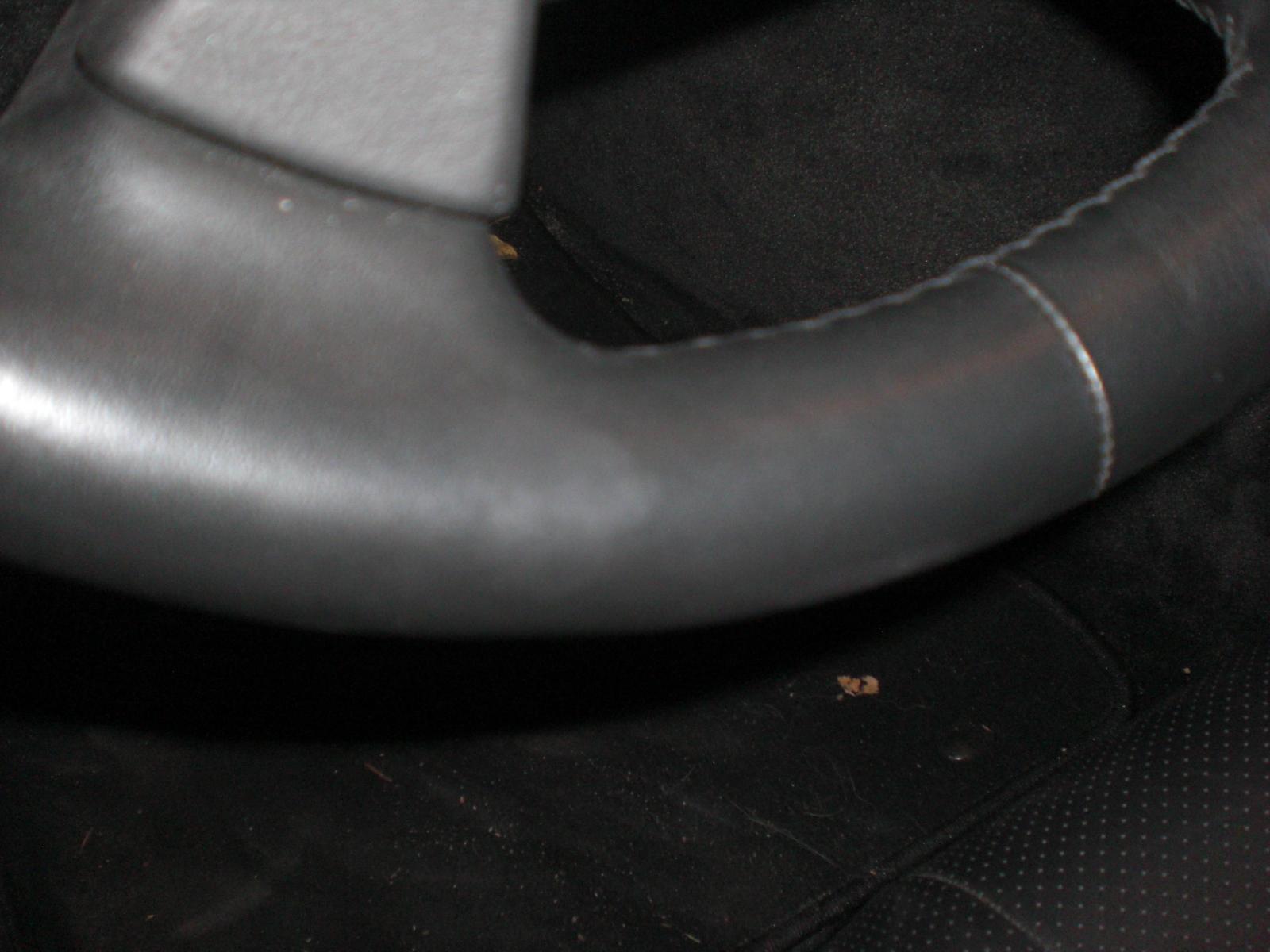 Airbag Sportlenkrad SL R129 mit Prüfbericht