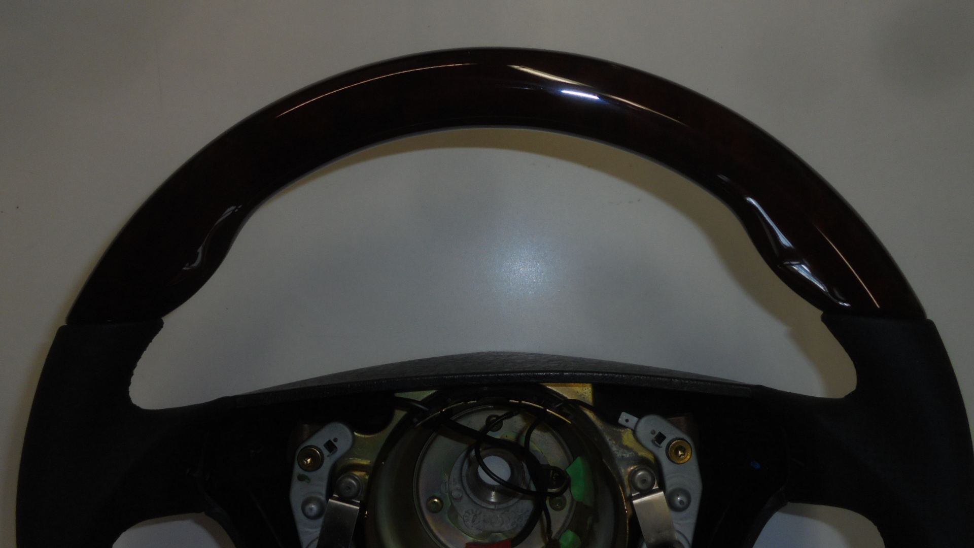 Ergonomisches Airbag Sportlenkrad SL R129 mit Prüfbericht