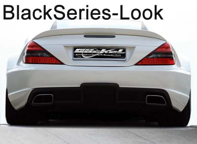 Göckel Mercedes Benz Tuning Styling Automobilveredelung