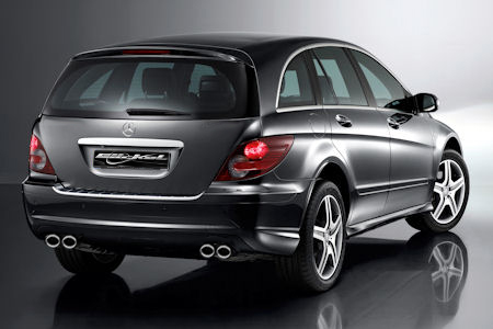 Mercedes Tuning Mercedes Benz Tunming Mercedes Styling