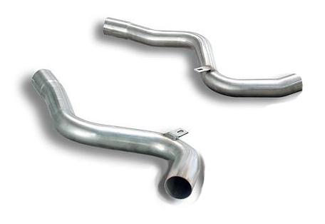 Verbindungs Rohre R-Klasse W251, T251 goeckel