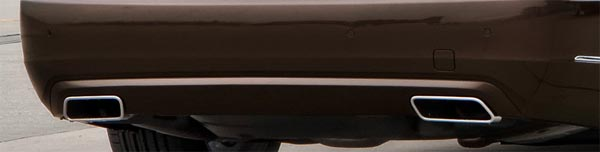 S-Klasse W221 Sportauspuff Sportendrohre Sport Endrohr Systeme Klappenauspuff Sound Gockel Perfromance