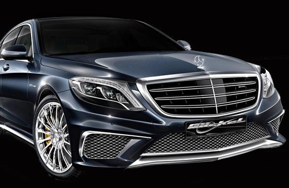 S Klasse W222 Mercedes Styling Mercedes Tuning Mercedes