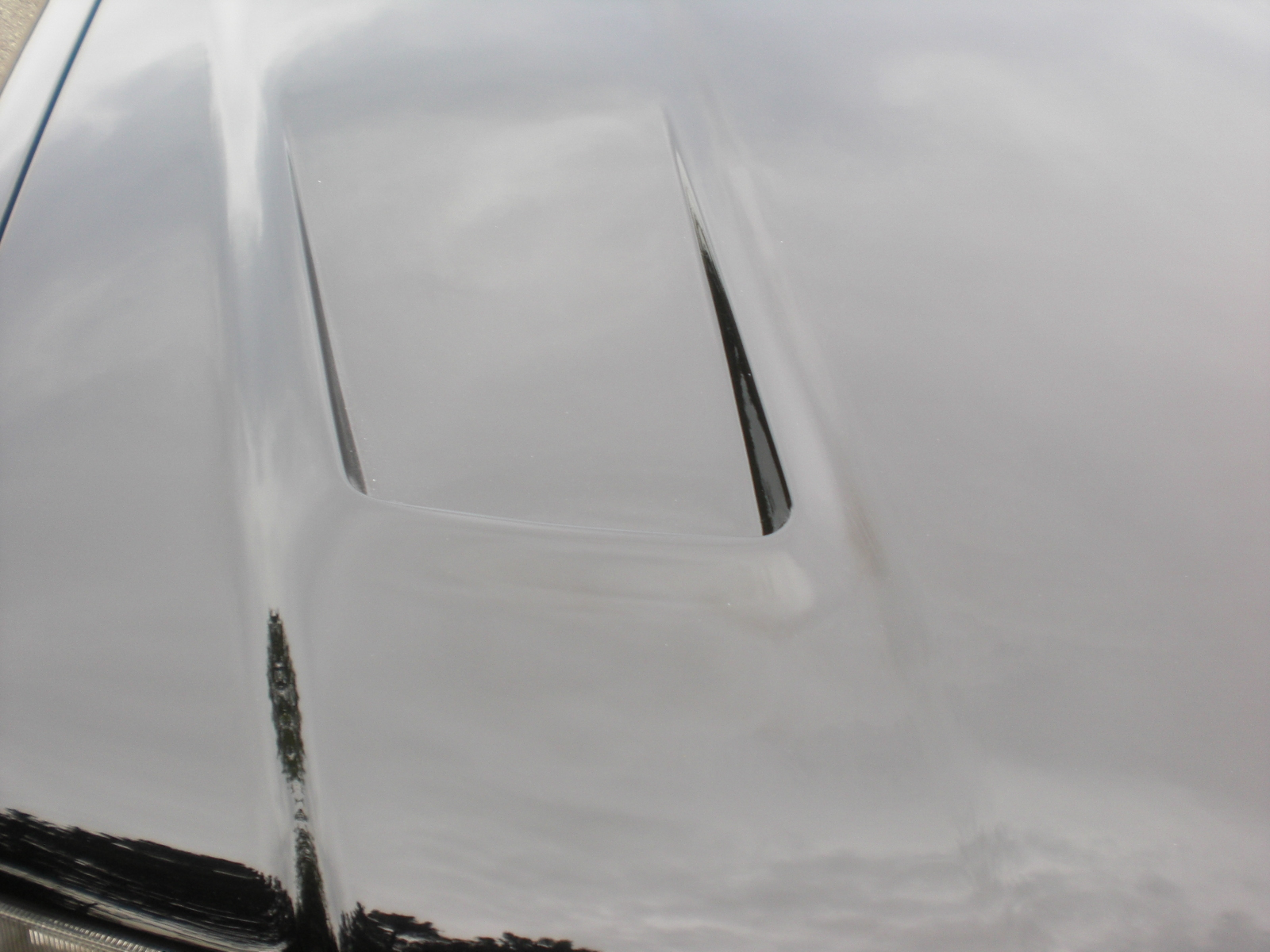 Bausatz Bodykit AMG S- Klasse S-Klasse W126 SEC