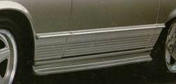 Schweller SL R107 W107 C107 AMG-Look Goeckel