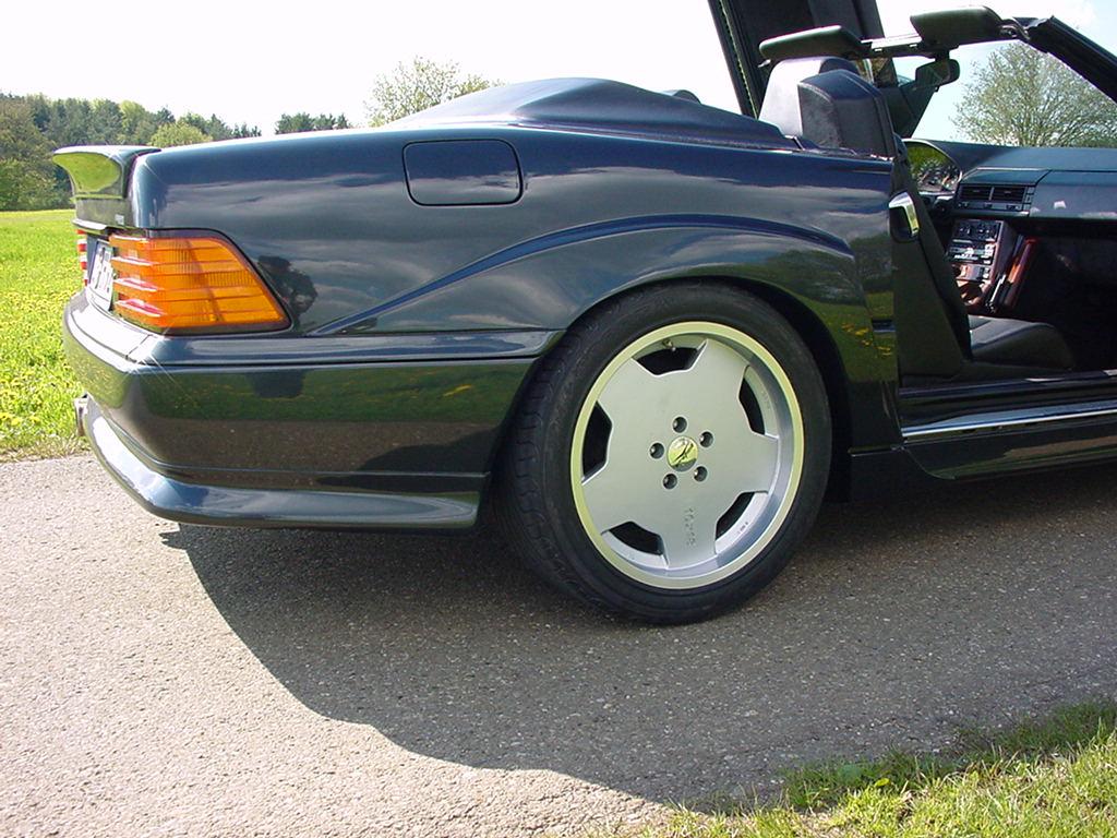 DTM-Look SL R129