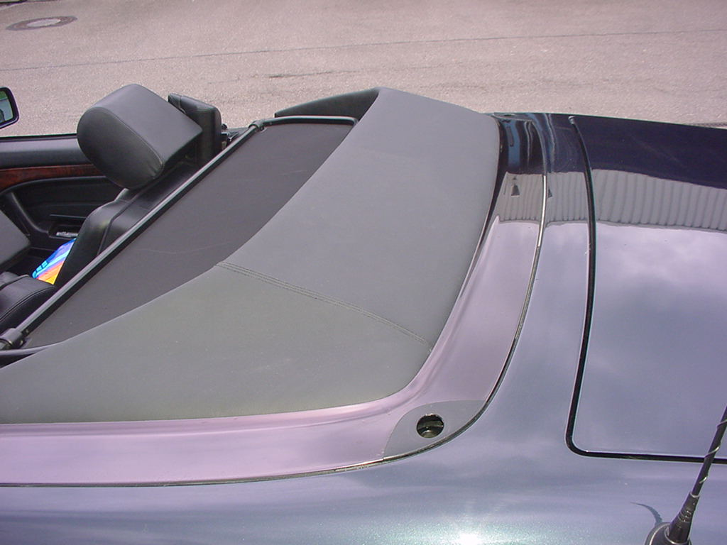 sl r129 Speedster