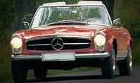 SL R113, Pagode AMG65, AMG63, AMG55,