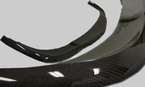 Frontspoiler Schwert für AMG Look