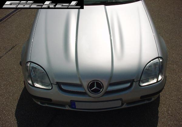 SLR SLK R170