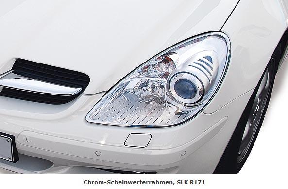 Mercedes Benz Chrom Slk-Kaufen billigMercedes Benz Chrom