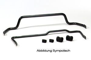 SLK R171 Sportfedern Sportfahrwerk Gewindefahrwerk SToßdämpfer Stabi. Querlenker Koppelstangen