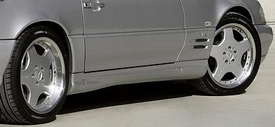 SL R129 AMG Styling