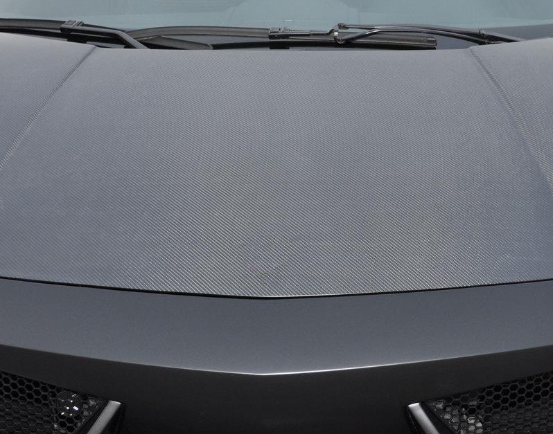 Sport Motorhaube Carbon goeckel
