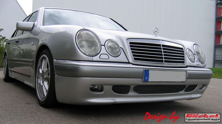 Frontspoiler_Mercedes_E-Klasse_W210_Goeckel