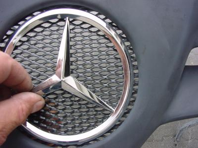 Sportmotorhaube